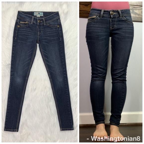 Jolt Denim - Nordstrom Jolt Jeans Skinny Legging Size 1